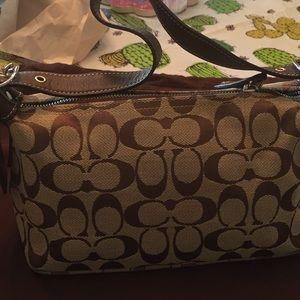 Coach Bags - Coach small handbag